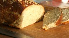 Havregrynsboller  og -brød (10-20 stk og 1 stk)