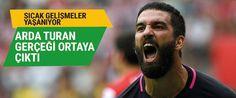 """Galatasaray Başkanı Dursun Özbek'in, transferin gerçekleşebilmesi için """"Şartların oluşması gerekir"""" dediği Arda Turan'ı, Hırvat teknik direktör İgor Tudor'un istemediği ortaya çıktı."""