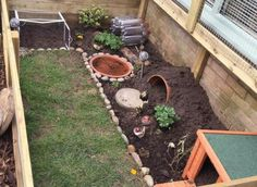 Small outdoor tortoise enclosure                                                                                                                                                      More