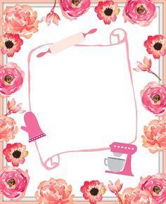 - File Shared from Box Cake Background, Flower Background Wallpaper, Flower Phone Wallpaper, Flower Backgrounds, Iphone Wallpaper, Logo Dulce, Planer Cover, Cake Wallpaper, Baking Logo