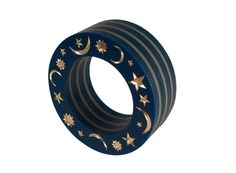 Bracelet Turkish Delight de YazBukey http://www.vogue.fr/joaillerie/shopping/diaporama/joncs-60-s-bracelets-en-resine-colores-tendance/19985/image/1042622#!yazbukey-jonc-turkish-delight