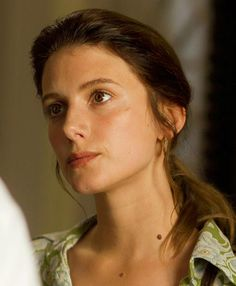 Melanie Laurent - Night Train to Lisbon