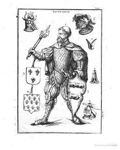 Recueil des sceaux du moyen âge, dits sceaux gothique - Migieu (marquis de.) - Google Livres