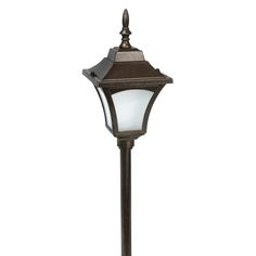 paradise outdoor lighting. Paradise Garden Lighting GL33837RB LED Pathway Light Rubbed Bronze Finish | ATG Stores Outdoor T
