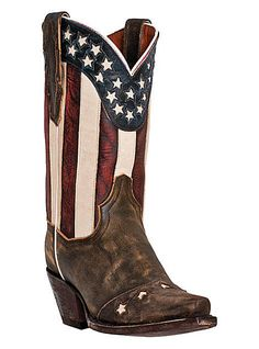 Dan Post Boots Western Cowboy All Leather Liberty DP3586 Womens Tan Vintage, $269.95