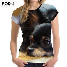 3D Chihuahuas Chihuahuas, Bodycon Dress, 3d, T Shirt, Dresses, Women, Style, Fashion, Gowns