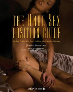 anal sex position guide