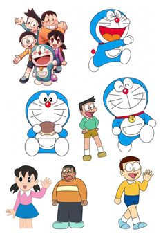 Happy Birthday Cake Topper, 1st Boy Birthday, Drawing Pictures, Pictures To Draw, Doraemon Cake, Cake Albums, Owl Clip Art, Steamed Cake, Pop Art Illustration