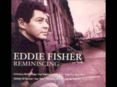 Eddie Fisher - My Mom