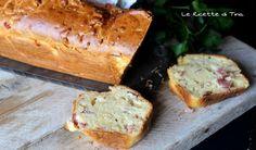 Plumcake salato veloce soffice e gustoso,ideale da servire per cena.Facile e dal successo assicurato!Un secondo sfizioso e semplicissimo