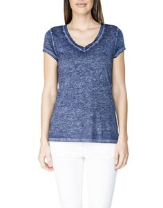Shop for ladies tops online. Choose from a wide range of short sleeved, longsleeve, strappy summers tops and designer tank tops for women. V Neck T Shirt, Hoodies, Stuff To Buy, Shirts, Clothes, Collection, Tops, Women, Fashion