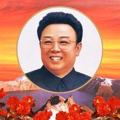 Kim Jong-il  is de communistische leider die het volk al in handen had voordat Yoora geboren werd. Net voordat ze op het einde van het verhaal met haar vriend Sook ontsnapte uit Noord-Korea, stierf hij en volgde zijn zoon Kim Jong-Un hem op.