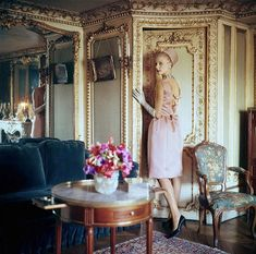 Dior Vintage Photo Shoots | Recent Photos The Commons Getty Collection Galleries World Map App ...