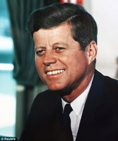 Secret Memo Reveals Kennedy Demanded UFO Files Before His Death