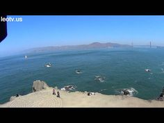San Francisco is rich in spectacles - take a virtual tour right now! (picture: 2030 Lands End Trail) Lands End Trail, Virtual Tour, Landing, San Francisco, Tours, Beach, Water, Pictures, Outdoor