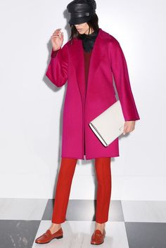 Gucci | Pre-Fall 2014 Collection | Vogue Runway