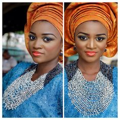 Beads of life!!! Makeup by: @enocharles  Jewelry by: @neniesville  Photo by : @dikophotography
