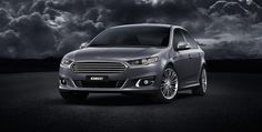 2015 Ford Falcon G6E revealed - http://www.caradvice.com.au/299047/2015-ford-falcon-g6e-revealed/