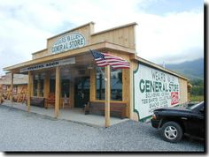 Stop by Wears Valley Village General Store on your next #vacation in #Pigeon #Forge