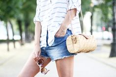 Street style summer perfection  Mi Armario en Ruinas