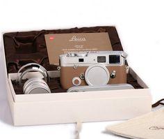 Leica M7 Hermes