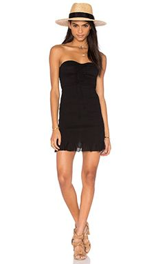 Shop for Free People Beach Babe Dress in Black at REVOLVE. Free 2-3 day shipping and returns, 30 day price match guarantee.
