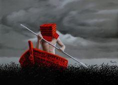 Zheng Hong Xiang Abstract, Painting, Outdoor, Summary, Outdoors, Painting Art, Paintings, Outdoor Games, Painted Canvas
