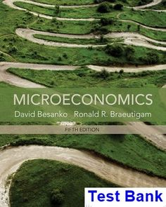 Solution manual for microeconomics 11th edition by parkin isbn microeconomics 5th edition besanko test bank test bank solutions manual exam bank fandeluxe Images