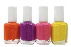 Your nail polish will always be smooth and easy to apply it you store it in the refrigerator. However, if it has hardened or is gummy, place the bottle in a pan of boiling water. The polish will be like new.