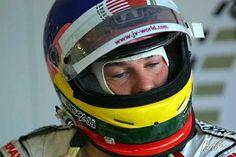 Jacques Villeneuve 2001