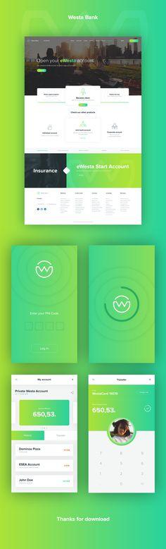 Westa - это безупречно разработанный шаблон мобильного приложения с четырьмя легко настраиваемыми экранами. Веста - это превосходный помощник для быстрого создания вашего приложения.