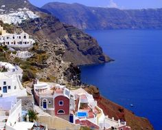 Greek Isles - dream vacation
