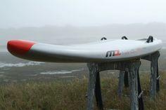 """Mistral 12'6"""" Ocean Pro SUP 2014"""
