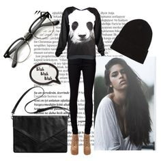 Panda featuring Naked & Famous, Jeffrey Campbell, Monki, Sophia Webster, AllSaints and Balmain