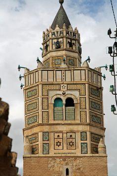 mosquée de testour