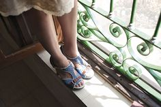 Chie Mihara spring collection