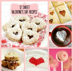Enjoy Delicious Healthy Snack Ideas on Valentine's Day!