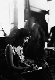 billie dove | Tumblr