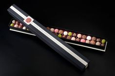 The Marmara Hotels Chocolate Gift Boxes