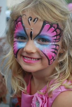 Face painting & body art by MC