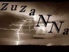 Zuzanna (Suzana) - M.Wiśniewski - YouTube