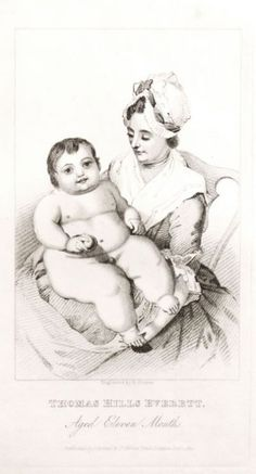 Fifty Portraits- Woman and child-Oliver Harford #books #art #motherhood