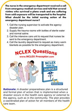 Tips for registered nurses passing NCLEX. Bonus practice NCLEX questions and… Nursing Goals, College Nursing, Nursing Tips, Nursing Schools, Nursing Students, Nclex Questions, Nclex Exam, Registered Nurses, Nurse Jackie