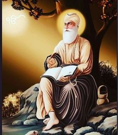 The way you are looking for guru nanak dev ji images and HD images, photo wallpaper or picture gallery. we have best collection of guru nanak dev ji photo frame and images. Guru Nanak Picture, Guru Nanak Pics, Guru Nanak Photo, Guru Pics, Guru Granth Sahib Quotes, Shri Guru Granth Sahib, Best Walpaper, Guru Nanak Dev University, Guru Nanak Teachings