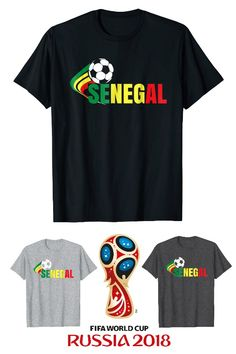 World Cup Soccer Support Senegal Soccer Gifts Under  20 - sports fanatics  and soccer players. d159099a6