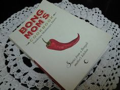 """A Tale about """"Bong Mom's Cookbook """" - A Review ~ Esho Bosho Aahare"""