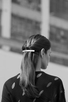 clip art: effortless hairstyles that shine | the line.