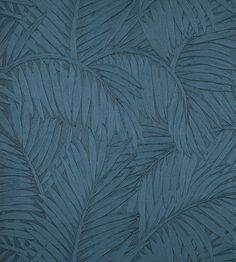 Arte Sabal WallcoveringBuy Arte Sabal Wallcovering Fabric & Wallpaper at Amersham Designs Washable Wallpaper, Fabric Wallpaper, Arte Wallcovering, Palm Tree Leaves, Monsoon, Wall Decor, Inspiration, Design, Texture