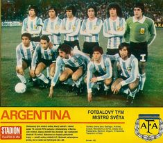 Team Photos, Football Team, Fifa, Magazine, Movie Posters, Argentina, Team Pictures, Football Squads, Film Poster