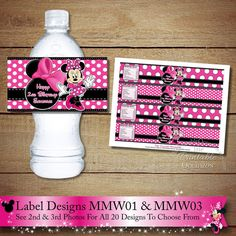 Hey, I found this really awesome Etsy listing at https://www.etsy.com/listing/173773202/any-set-of-two-pink-polka-dot-or-zebra